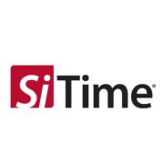 SiTime logo icon