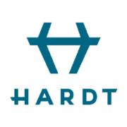 Hardt logo icon