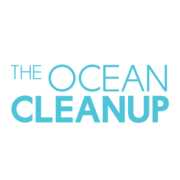 The Ocean Cleanup logo icon
