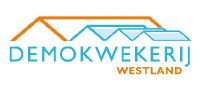Demokwekerij Westland logo icon
